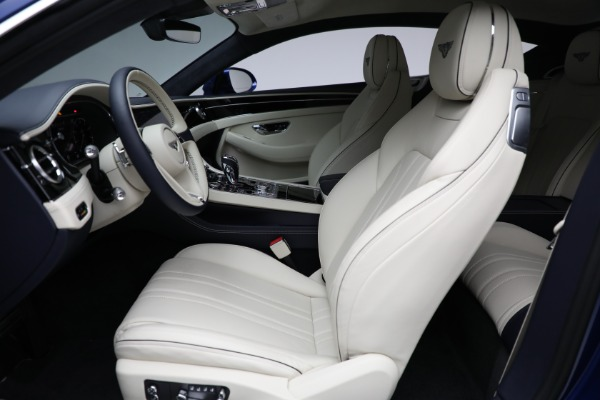 Used 2020 Bentley Continental GT V8 for sale $249,900 at Pagani of Greenwich in Greenwich CT 06830 18