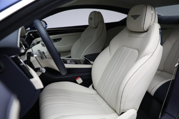Used 2020 Bentley Continental GT V8 for sale $249,900 at Pagani of Greenwich in Greenwich CT 06830 19