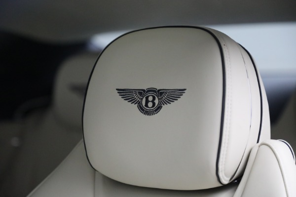 Used 2020 Bentley Continental GT V8 for sale $249,900 at Pagani of Greenwich in Greenwich CT 06830 20