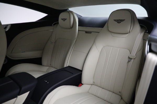 Used 2020 Bentley Continental GT V8 for sale $249,900 at Pagani of Greenwich in Greenwich CT 06830 21