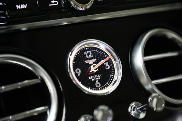 Used 2020 Bentley Continental GT V8 for sale $249,900 at Pagani of Greenwich in Greenwich CT 06830 22