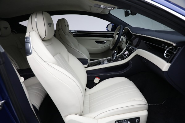 Used 2020 Bentley Continental GT V8 for sale $249,900 at Pagani of Greenwich in Greenwich CT 06830 24