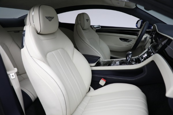 Used 2020 Bentley Continental GT V8 for sale $249,900 at Pagani of Greenwich in Greenwich CT 06830 25