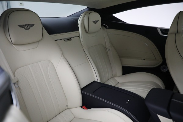 Used 2020 Bentley Continental GT V8 for sale $249,900 at Pagani of Greenwich in Greenwich CT 06830 26