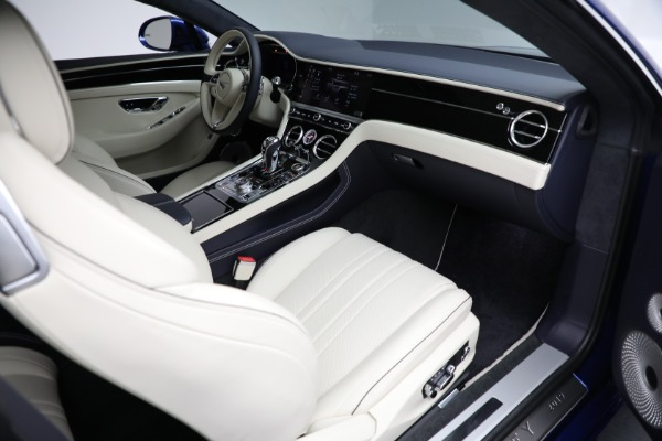 Used 2020 Bentley Continental GT V8 for sale $249,900 at Pagani of Greenwich in Greenwich CT 06830 27