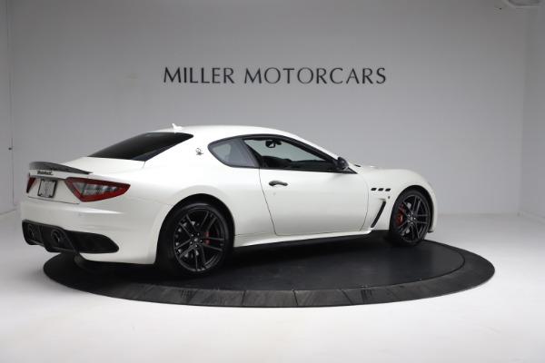 Used 2014 Maserati GranTurismo MC for sale Call for price at Pagani of Greenwich in Greenwich CT 06830 10