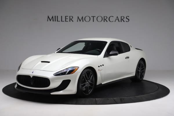 Used 2014 Maserati GranTurismo MC for sale Call for price at Pagani of Greenwich in Greenwich CT 06830 2