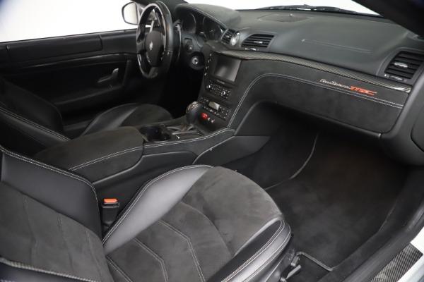 Used 2014 Maserati GranTurismo MC for sale Call for price at Pagani of Greenwich in Greenwich CT 06830 22