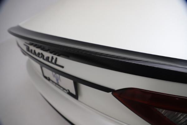 Used 2014 Maserati GranTurismo MC for sale Call for price at Pagani of Greenwich in Greenwich CT 06830 28