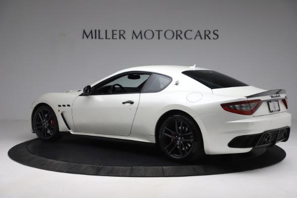 Used 2014 Maserati GranTurismo MC for sale Call for price at Pagani of Greenwich in Greenwich CT 06830 6