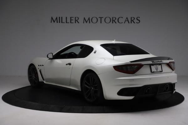Used 2014 Maserati GranTurismo MC for sale Call for price at Pagani of Greenwich in Greenwich CT 06830 7