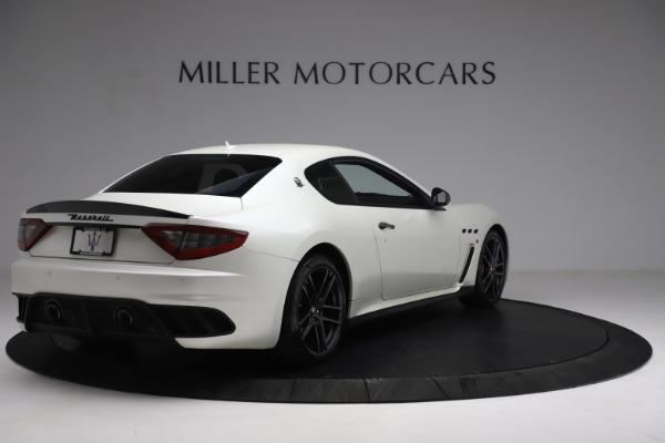 Used 2014 Maserati GranTurismo MC for sale Call for price at Pagani of Greenwich in Greenwich CT 06830 9
