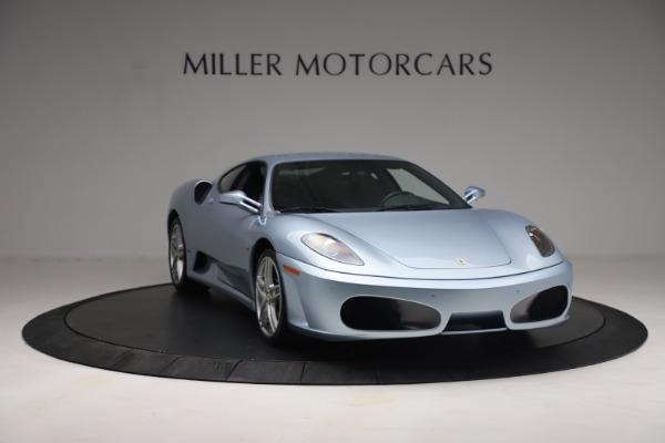 Used 2007 Ferrari F430 for sale $149,900 at Pagani of Greenwich in Greenwich CT 06830 11