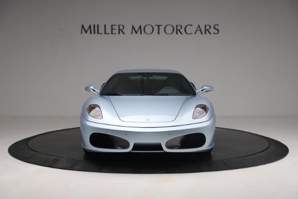 Used 2007 Ferrari F430 for sale $149,900 at Pagani of Greenwich in Greenwich CT 06830 12