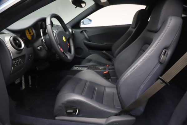 Used 2007 Ferrari F430 for sale $149,900 at Pagani of Greenwich in Greenwich CT 06830 14