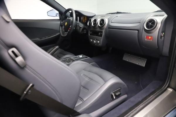 Used 2007 Ferrari F430 for sale $149,900 at Pagani of Greenwich in Greenwich CT 06830 17