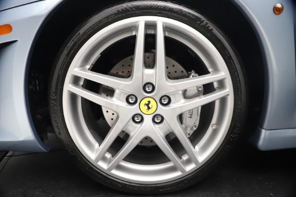 Used 2007 Ferrari F430 for sale $149,900 at Pagani of Greenwich in Greenwich CT 06830 20