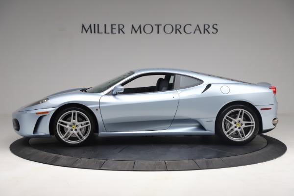 Used 2007 Ferrari F430 for sale $149,900 at Pagani of Greenwich in Greenwich CT 06830 3