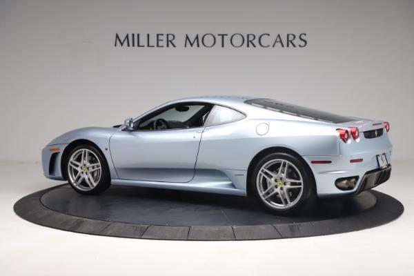 Used 2007 Ferrari F430 for sale $149,900 at Pagani of Greenwich in Greenwich CT 06830 4