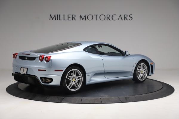 Used 2007 Ferrari F430 for sale $149,900 at Pagani of Greenwich in Greenwich CT 06830 8