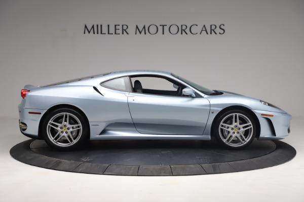 Used 2007 Ferrari F430 for sale $149,900 at Pagani of Greenwich in Greenwich CT 06830 9