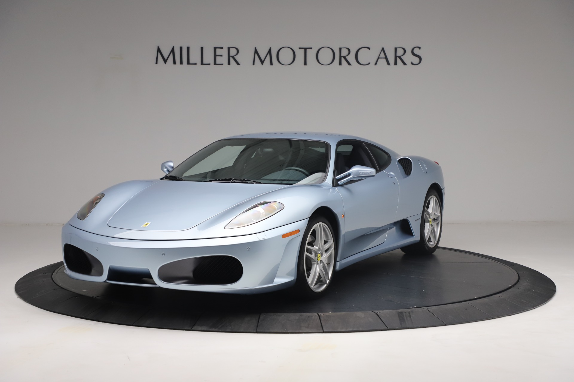 Used 2007 Ferrari F430 for sale $149,900 at Pagani of Greenwich in Greenwich CT 06830 1