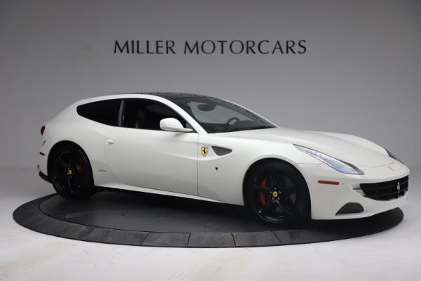 Used 2015 Ferrari FF for sale $159,900 at Pagani of Greenwich in Greenwich CT 06830 11