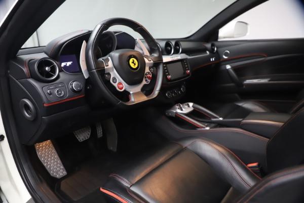 Used 2015 Ferrari FF for sale $159,900 at Pagani of Greenwich in Greenwich CT 06830 14