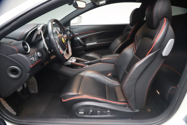 Used 2015 Ferrari FF for sale $159,900 at Pagani of Greenwich in Greenwich CT 06830 15