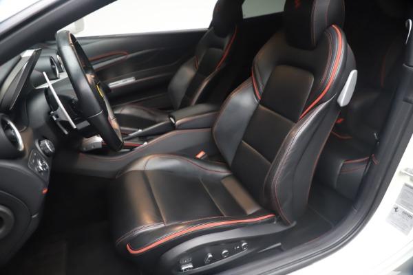 Used 2015 Ferrari FF for sale $159,900 at Pagani of Greenwich in Greenwich CT 06830 16
