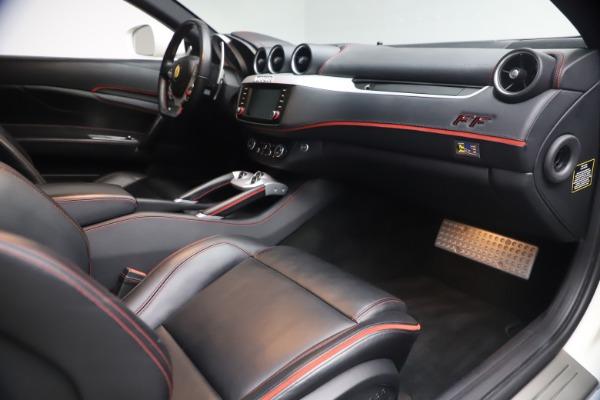 Used 2015 Ferrari FF for sale $159,900 at Pagani of Greenwich in Greenwich CT 06830 19