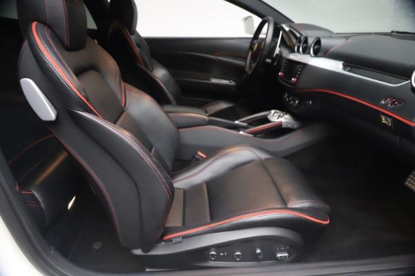 Used 2015 Ferrari FF for sale $159,900 at Pagani of Greenwich in Greenwich CT 06830 20