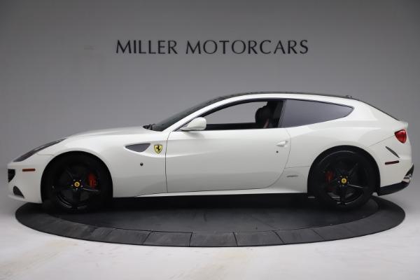 Used 2015 Ferrari FF for sale $159,900 at Pagani of Greenwich in Greenwich CT 06830 3