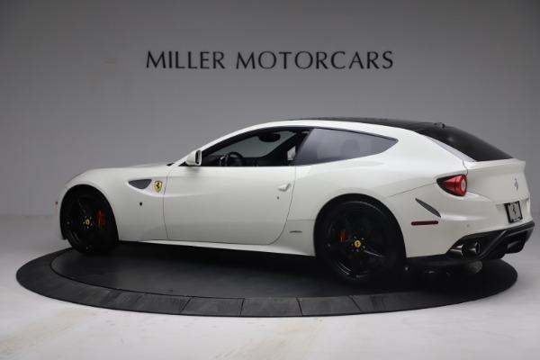 Used 2015 Ferrari FF for sale $159,900 at Pagani of Greenwich in Greenwich CT 06830 4