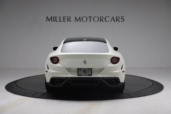 Used 2015 Ferrari FF for sale $159,900 at Pagani of Greenwich in Greenwich CT 06830 6