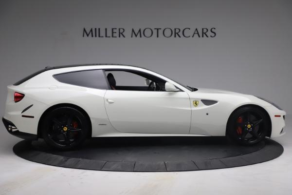 Used 2015 Ferrari FF for sale $159,900 at Pagani of Greenwich in Greenwich CT 06830 9