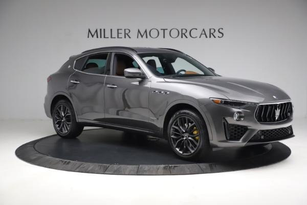 Used 2021 Maserati Levante GranSport for sale $73,900 at Pagani of Greenwich in Greenwich CT 06830 11
