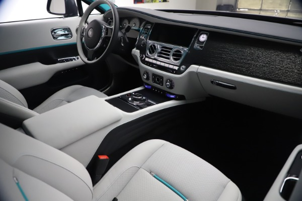 Used 2021 Rolls-Royce Wraith for sale $444,275 at Pagani of Greenwich in Greenwich CT 06830 17