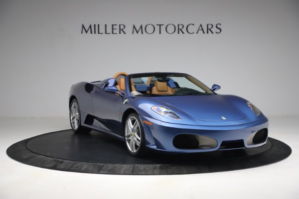 Used 2006 Ferrari F430 Spider for sale $139,900 at Pagani of Greenwich in Greenwich CT 06830 11