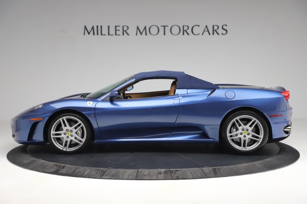 Used 2006 Ferrari F430 Spider for sale $139,900 at Pagani of Greenwich in Greenwich CT 06830 15