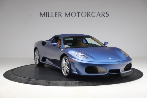 Used 2006 Ferrari F430 Spider for sale $139,900 at Pagani of Greenwich in Greenwich CT 06830 23