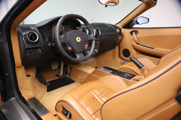 Used 2006 Ferrari F430 Spider for sale $139,900 at Pagani of Greenwich in Greenwich CT 06830 25