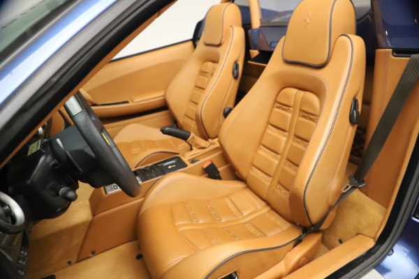 Used 2006 Ferrari F430 Spider for sale $139,900 at Pagani of Greenwich in Greenwich CT 06830 27