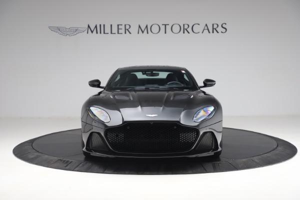 New 2021 Aston Martin DBS Superleggera 007 for sale $391,211 at Pagani of Greenwich in Greenwich CT 06830 11