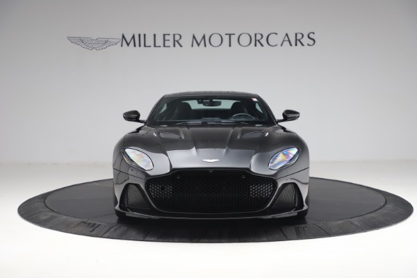 New 2021 Aston Martin DBS Superleggera for sale Sold at Pagani of Greenwich in Greenwich CT 06830 11