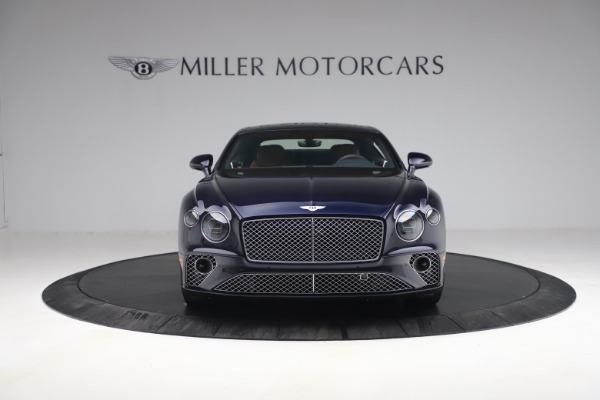 Used 2020 Bentley Continental GT V8 for sale Sold at Pagani of Greenwich in Greenwich CT 06830 11