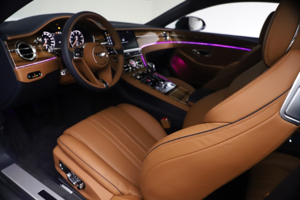 Used 2020 Bentley Continental GT V8 for sale Sold at Pagani of Greenwich in Greenwich CT 06830 13