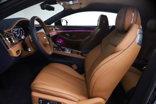 Used 2020 Bentley Continental GT V8 for sale Sold at Pagani of Greenwich in Greenwich CT 06830 14