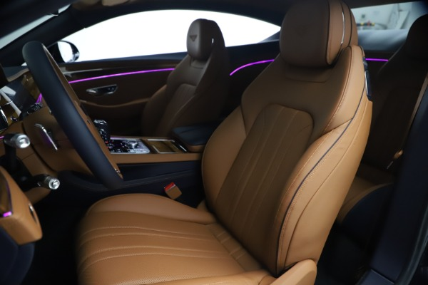 Used 2020 Bentley Continental GT V8 for sale Sold at Pagani of Greenwich in Greenwich CT 06830 15