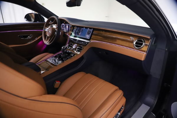 Used 2020 Bentley Continental GT V8 for sale Sold at Pagani of Greenwich in Greenwich CT 06830 16